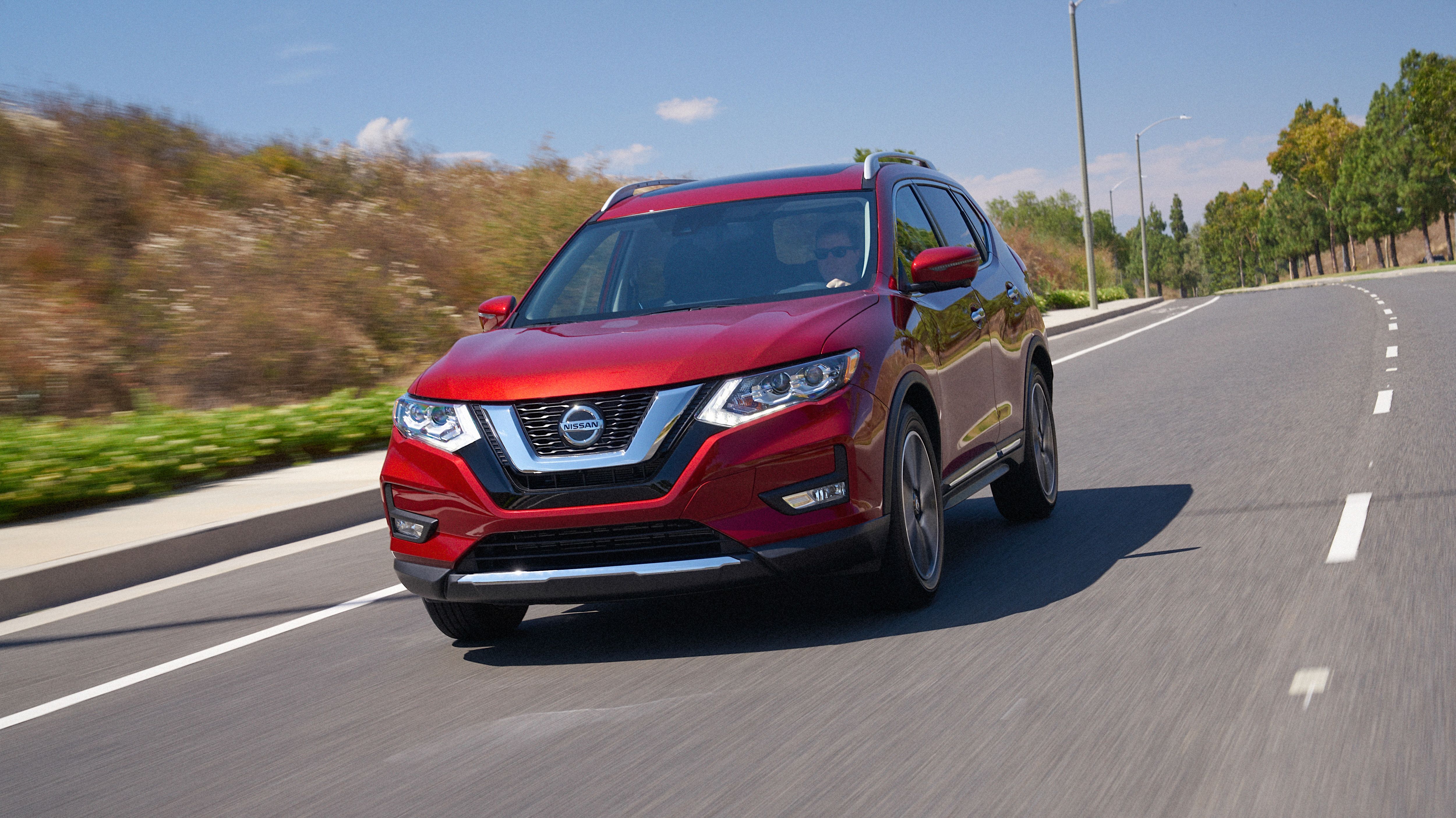 2020 Nissan Rogue Reviews Price Specs Features And Photos Autoblog