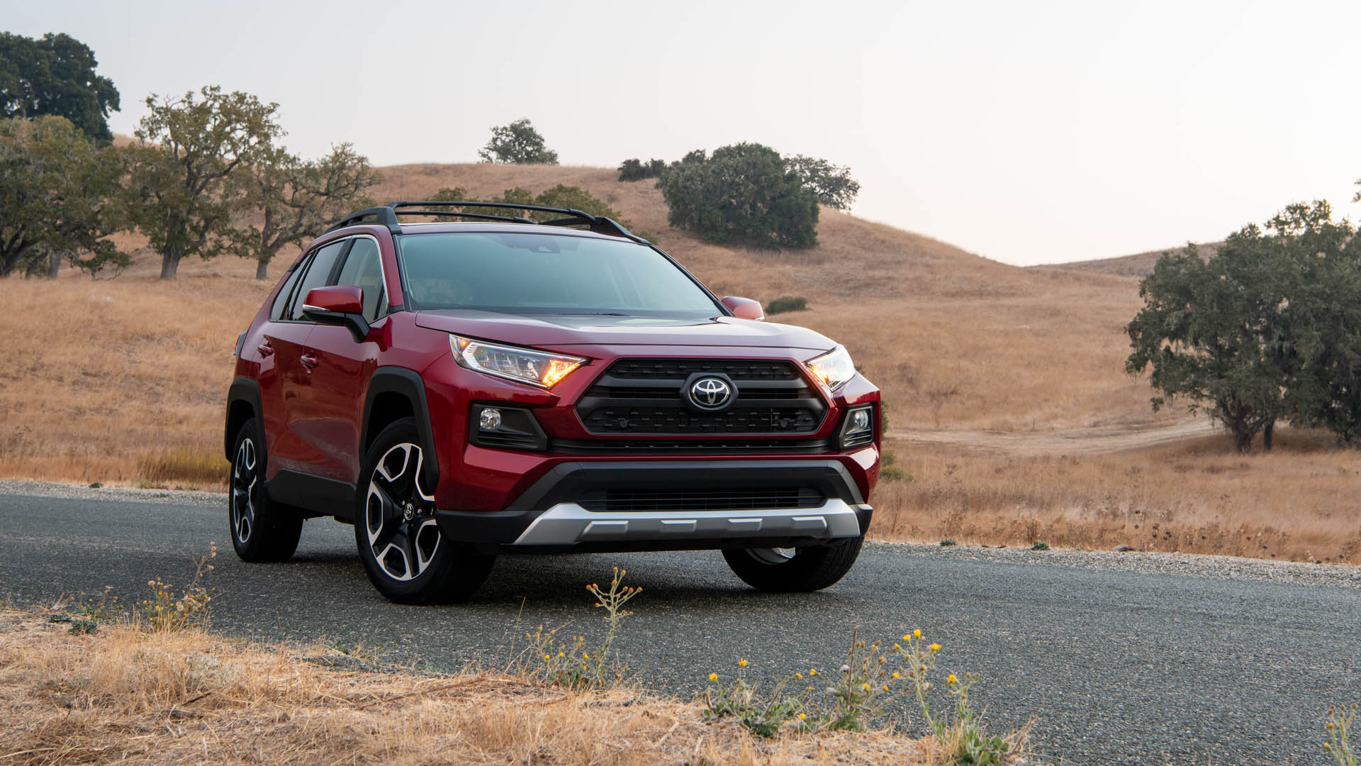 2020 Toyota RAV4 Reviews | Price, specs, features and ...