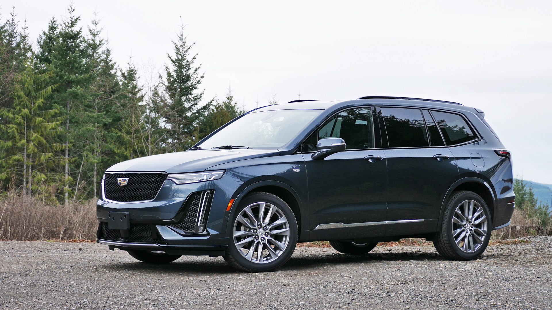 2020 cadillac xt6 reviews | price, specs, features and