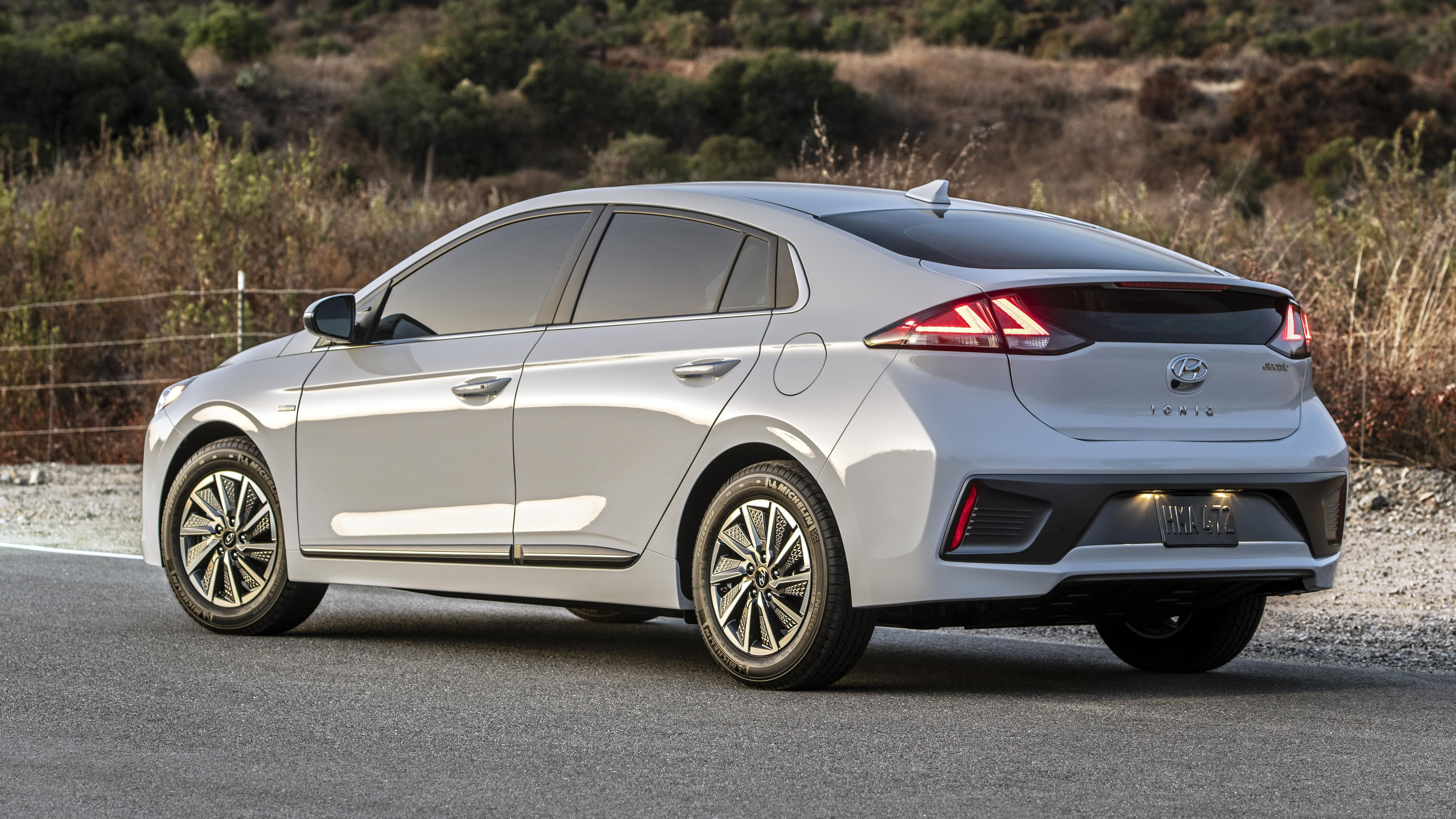 2020 hyundai ioniq electric priced higher, but gets more