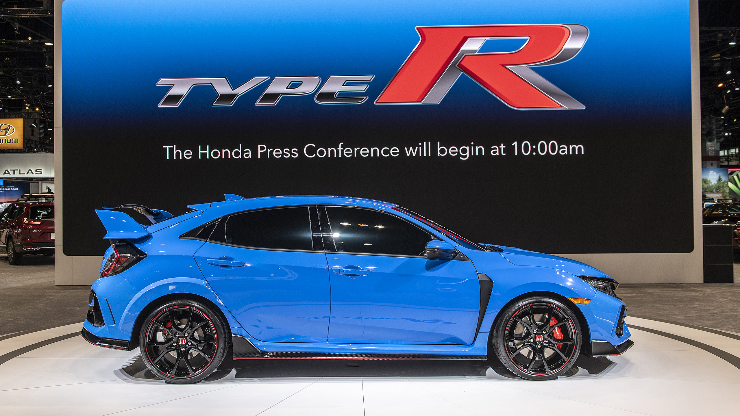 Gas Prices In Chicago >> 2020 Honda Civic Type R gets a performance upgrade: Here are the details | Autoblog