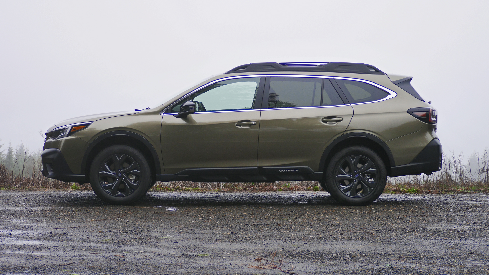 2021 subaru outback review   price, features, specs and
