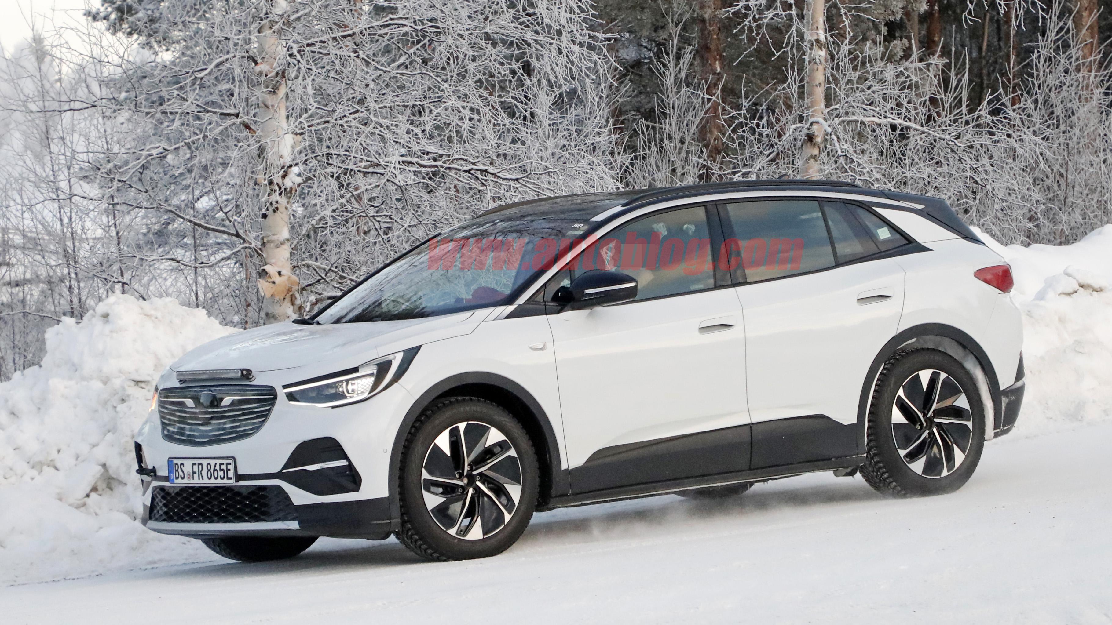 2020 Volkswagen ID.4 51