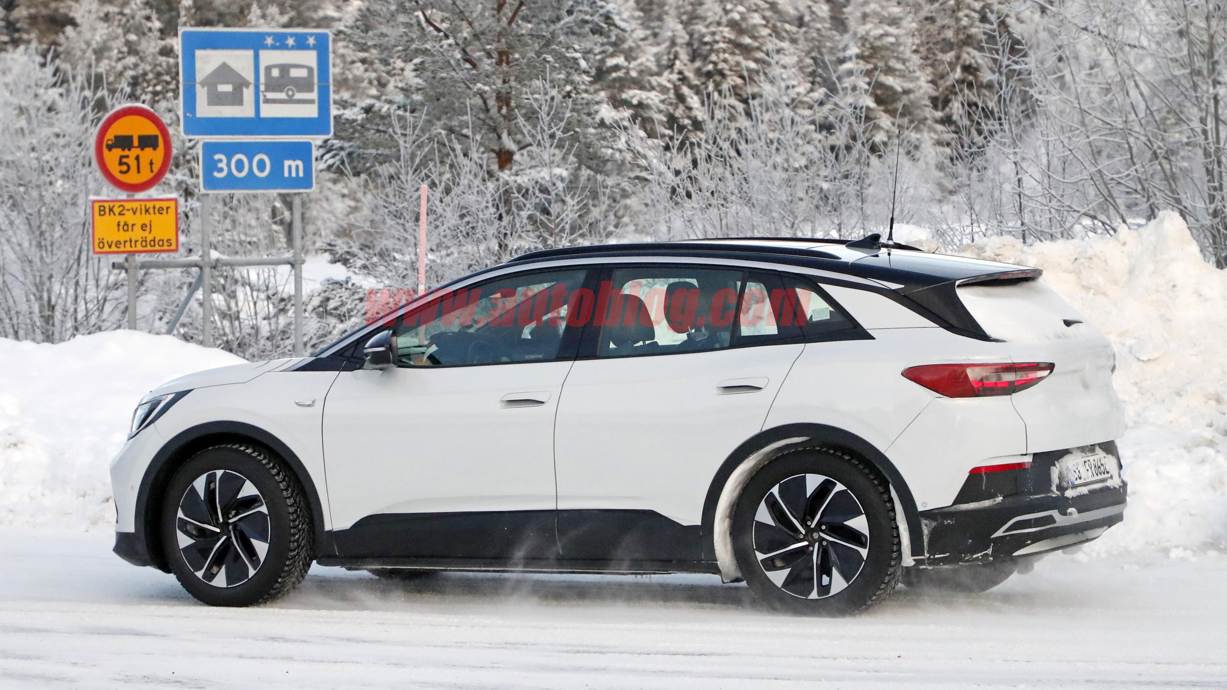 2020 Volkswagen ID.4 53