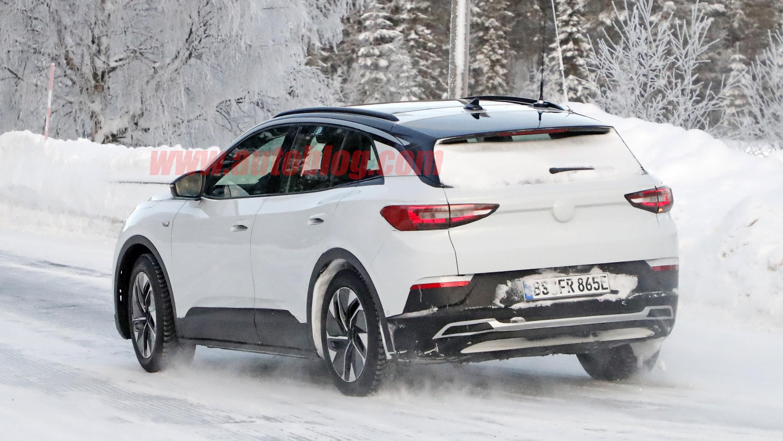 2020 Volkswagen ID.4 54
