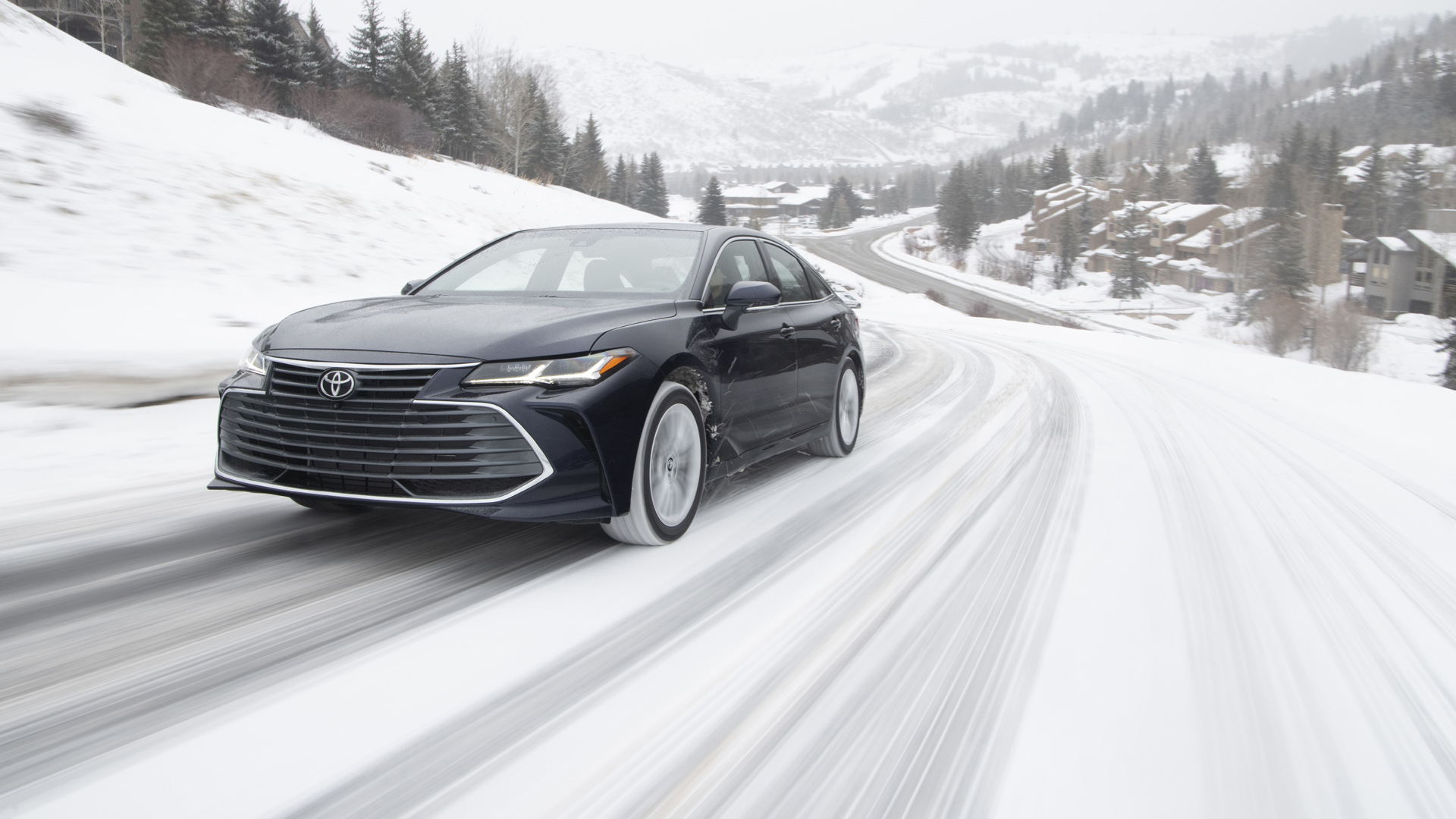 2021 toyota avalon awd review   first drive, what's new