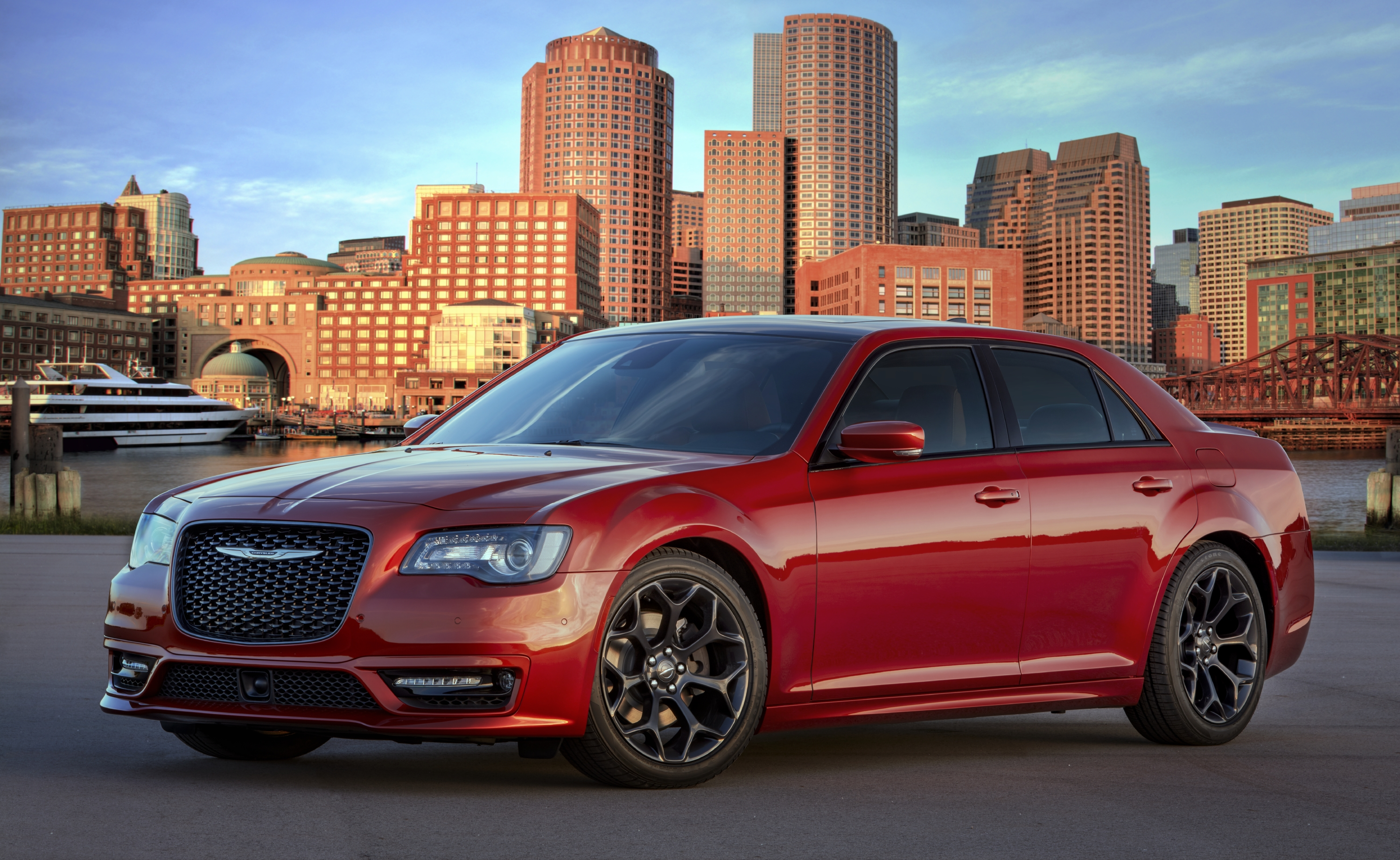 2020 chrysler 300 gets new colors a new package and new prices autoblog autoblog
