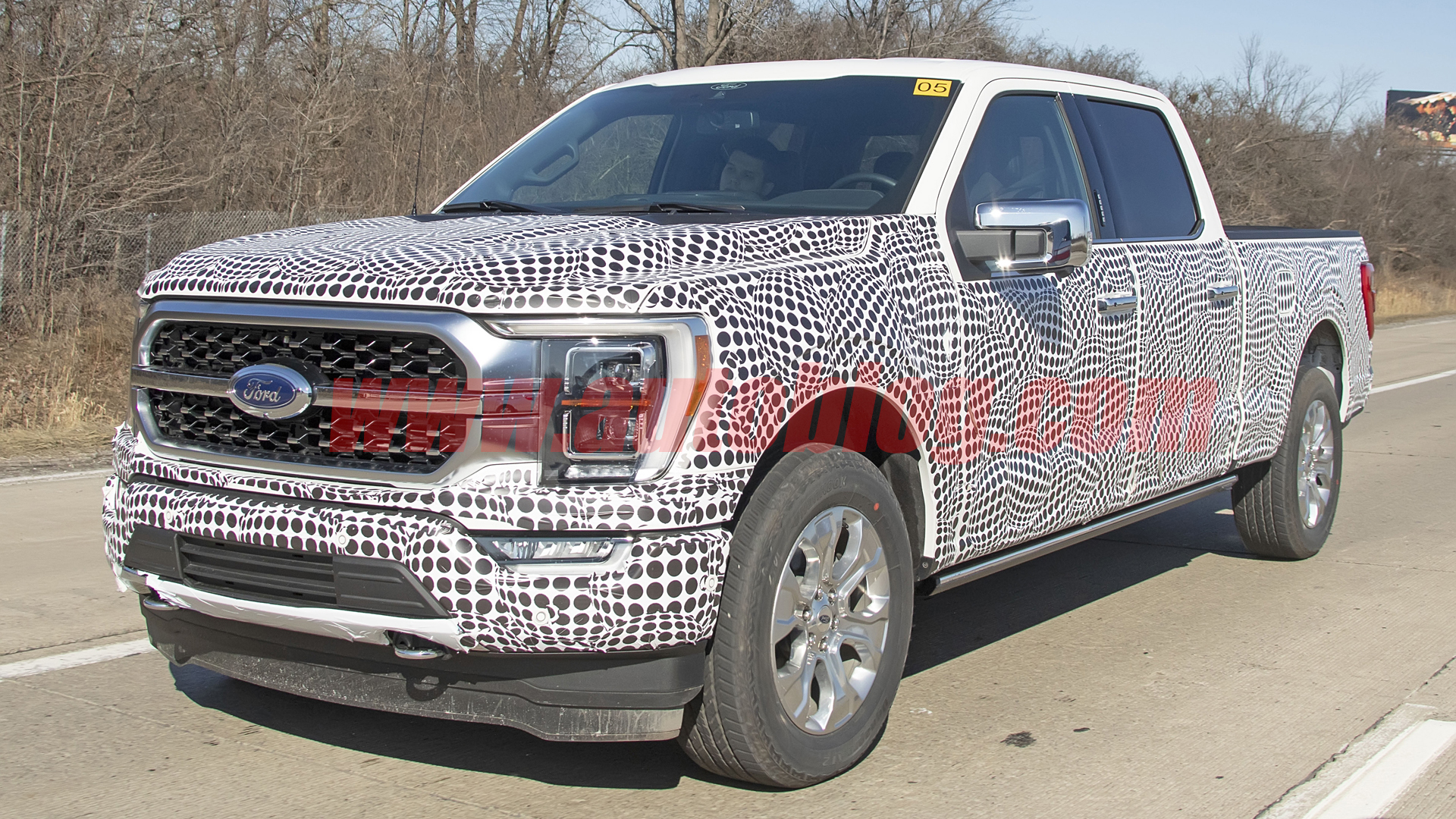 ford f150 seems to be getting a hybrid for 2021  autoblog