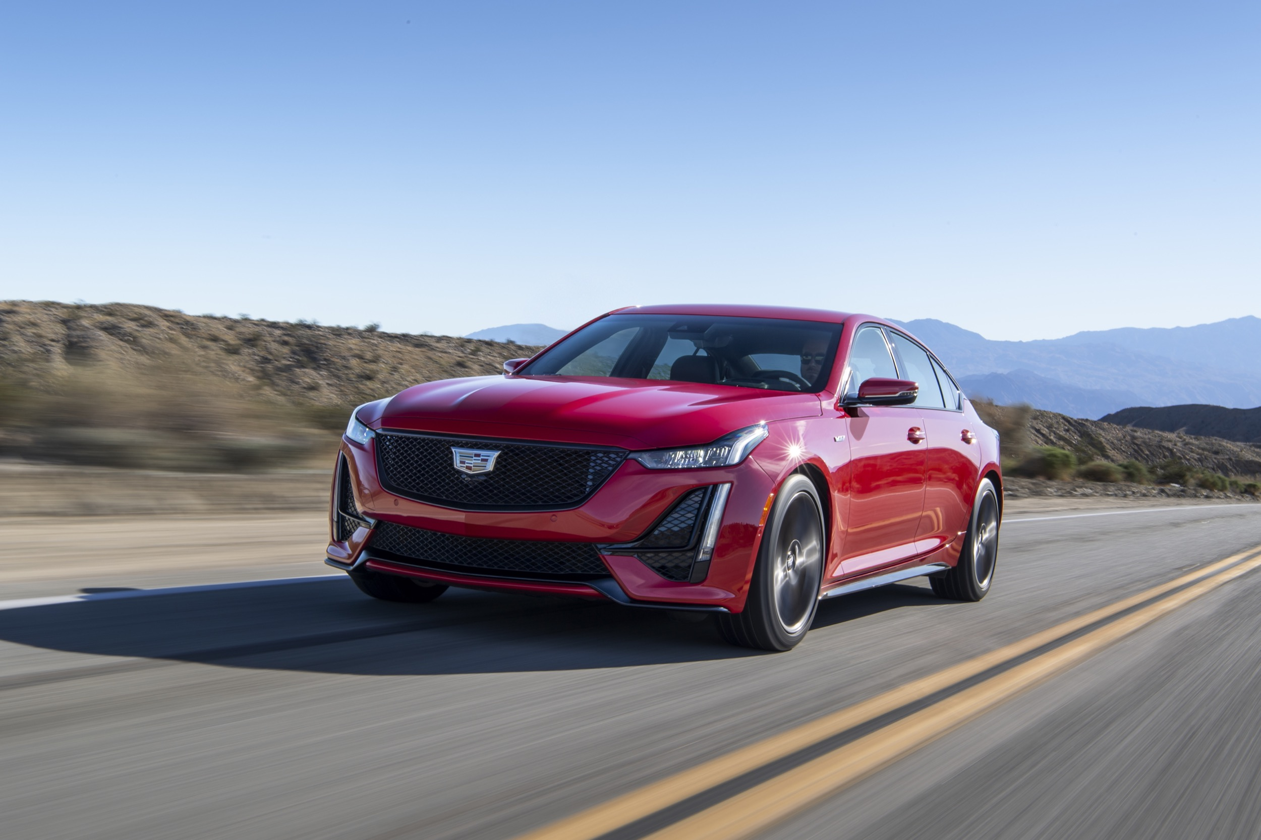 2021 Cadillac CT5-V option packages mean big price jumps ...