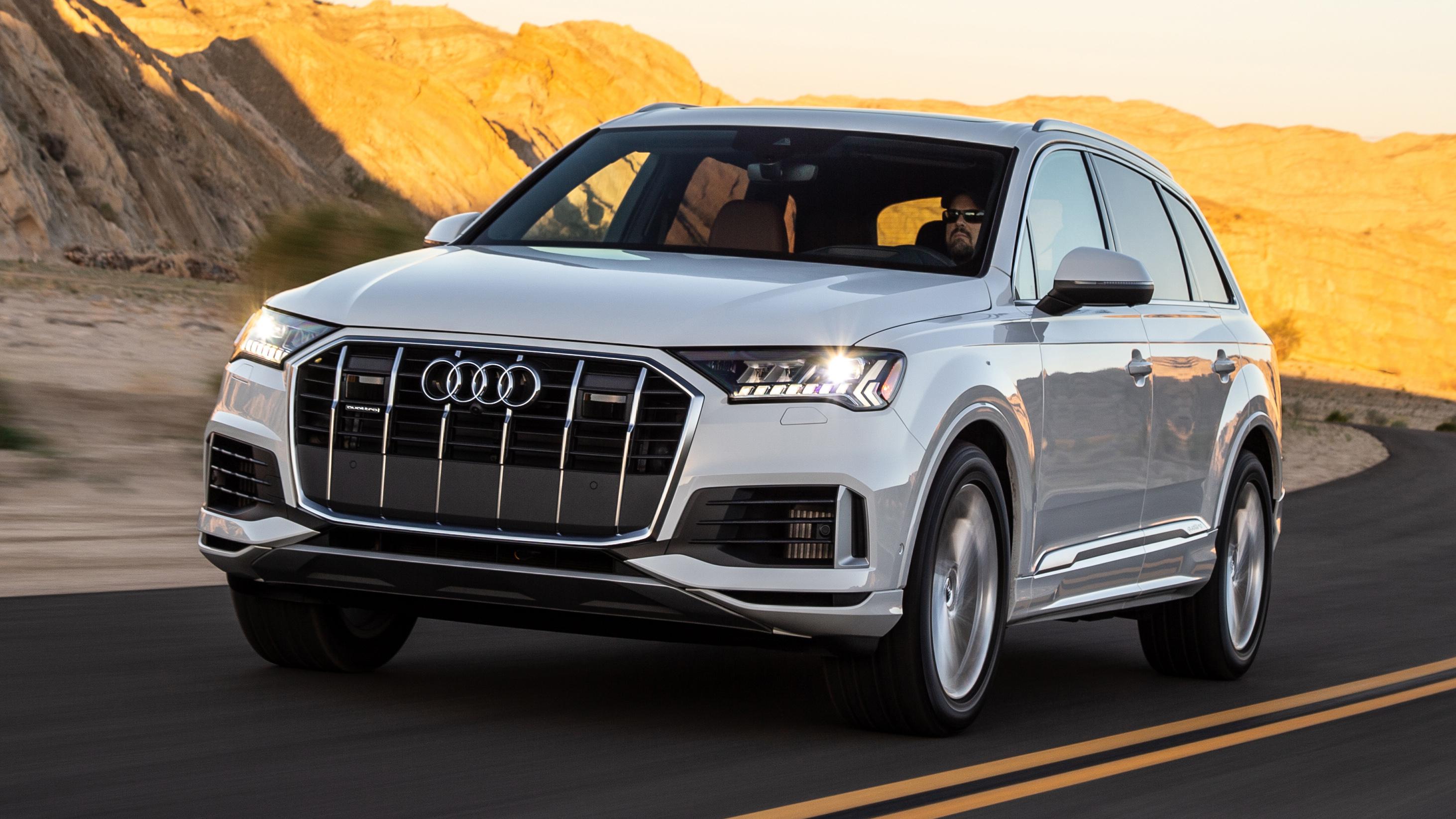 Kelebihan Kekurangan Audi Jeep Top Model Tahun Ini
