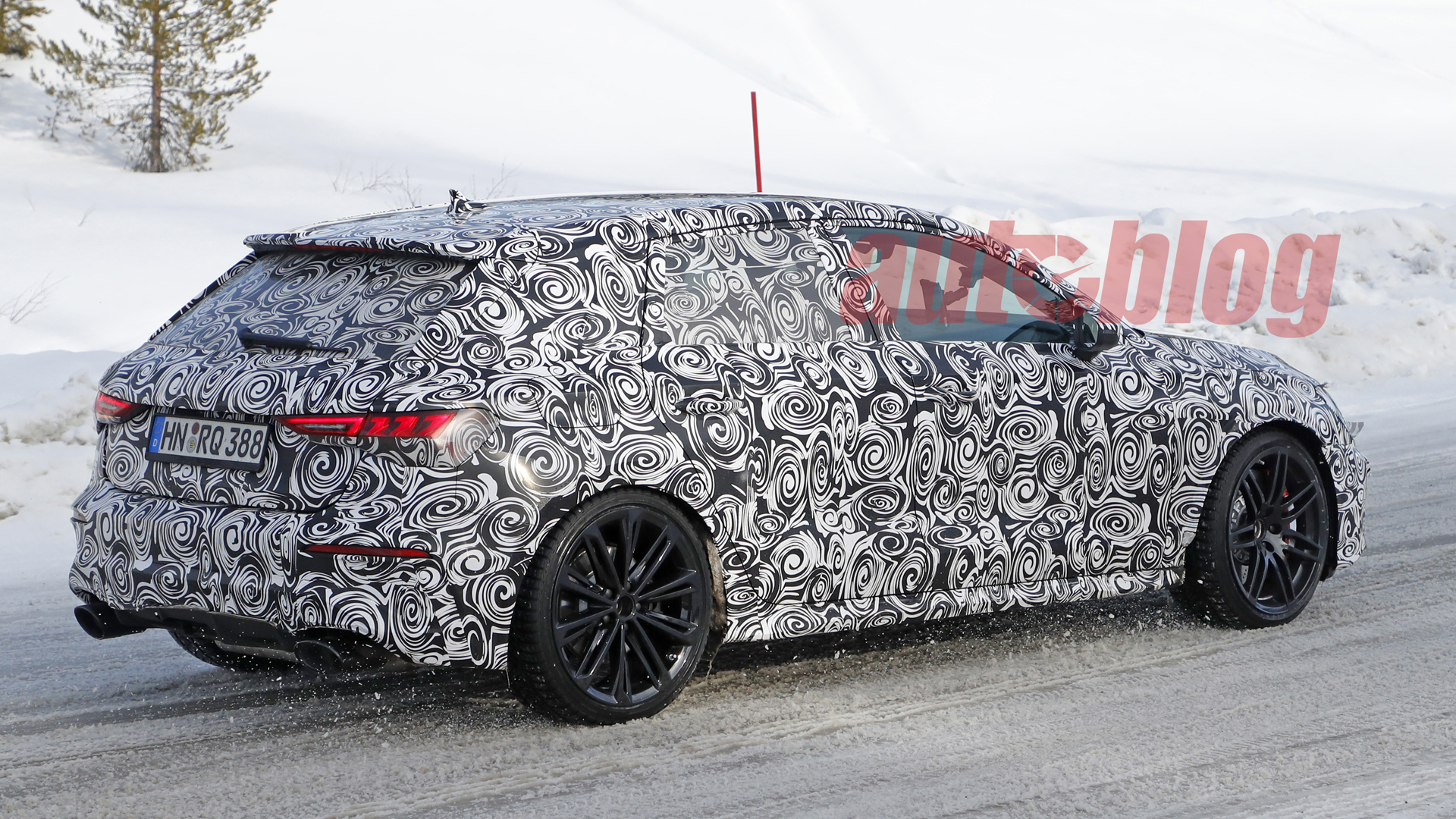 2020 Audi A3 mkIV 15