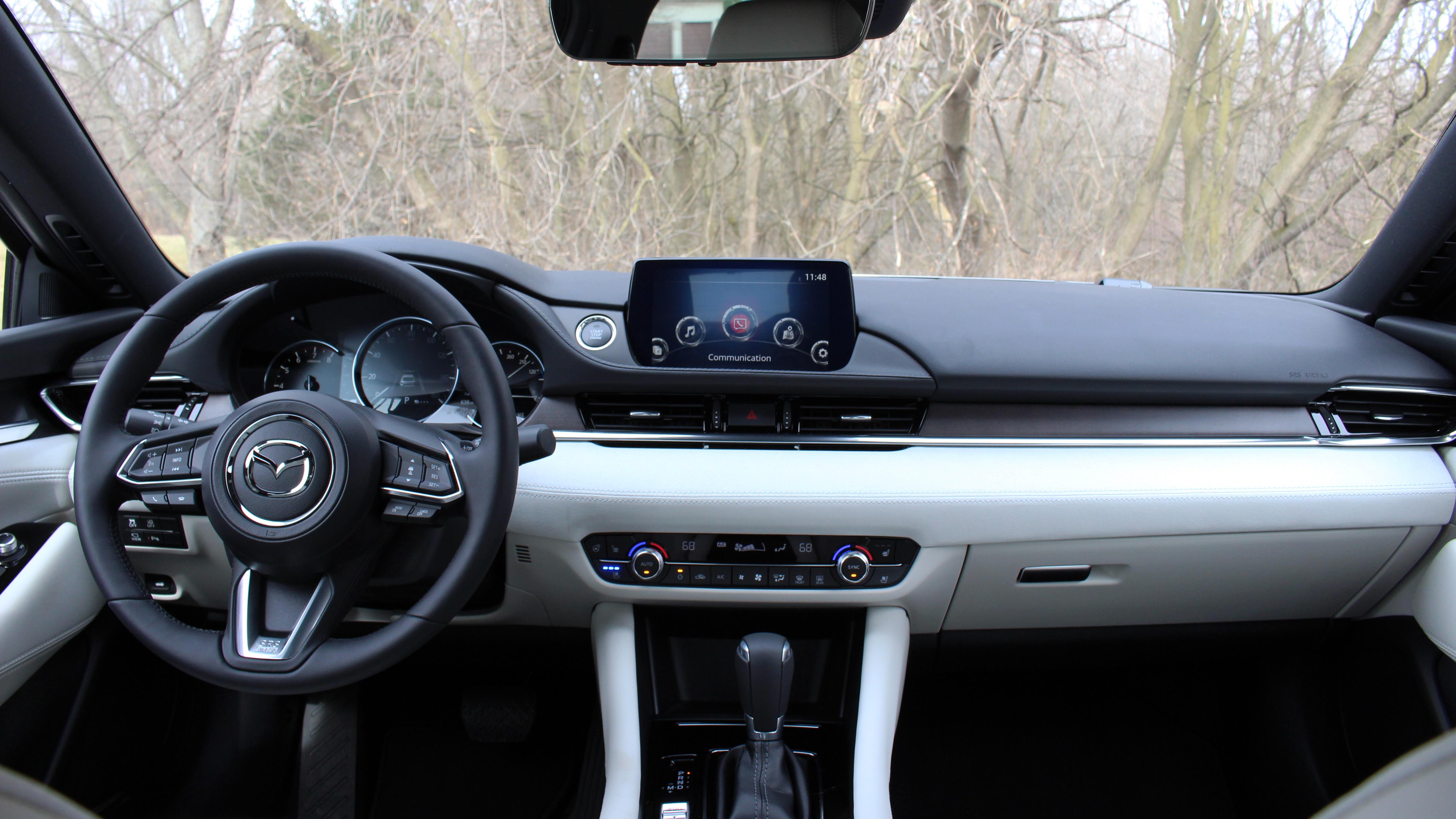 Kelebihan New Mazda 6 2020 Top Model Tahun Ini
