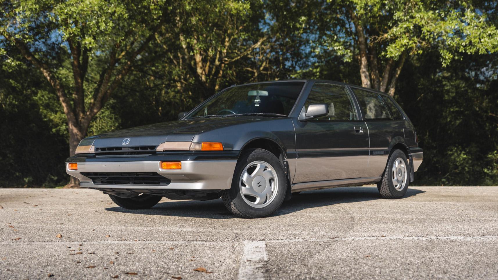 Kelebihan Kekurangan Honda Accord 1986 Harga