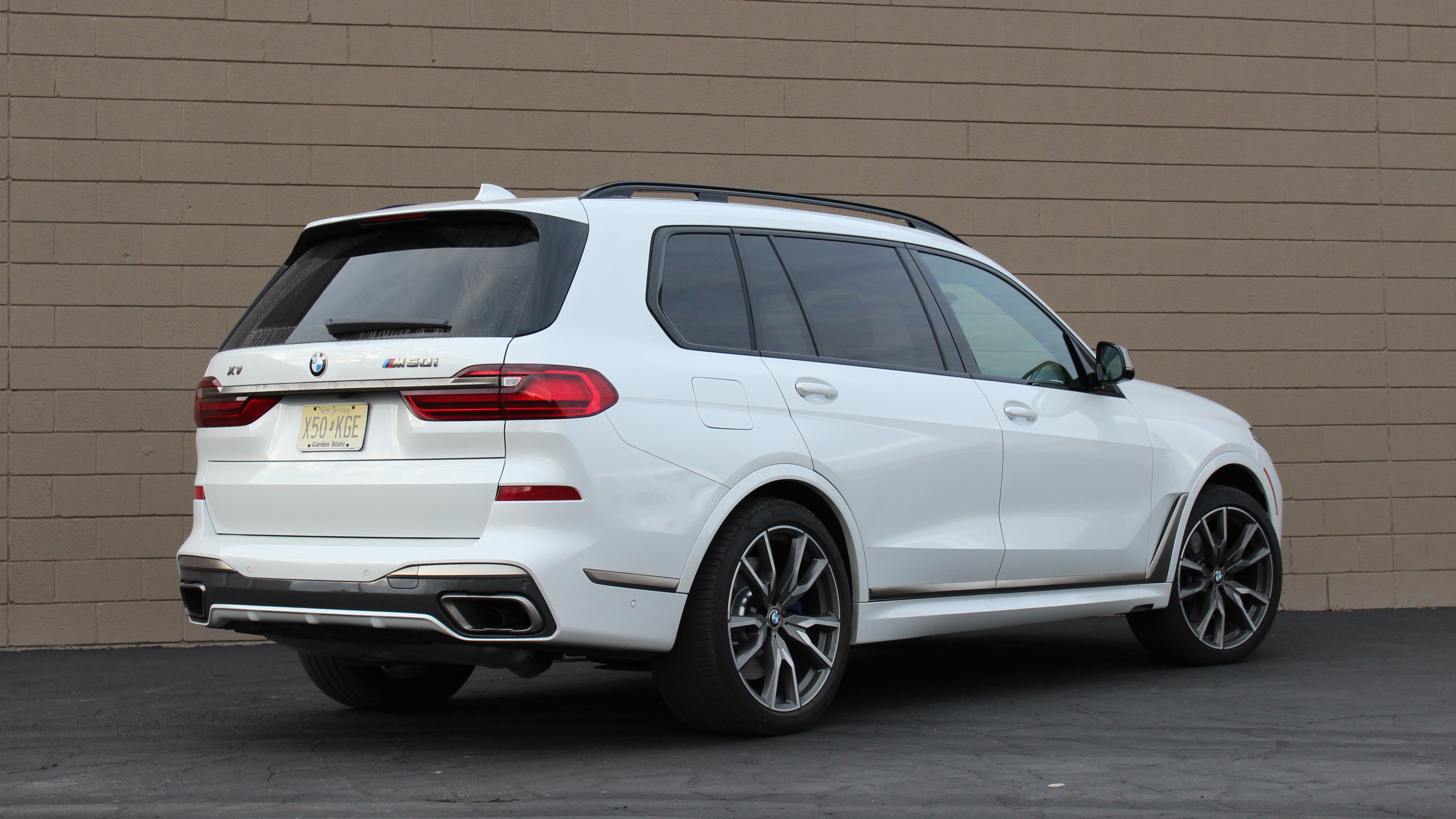 2021 BMW X5, X7 lose luxury options, see price increases ...