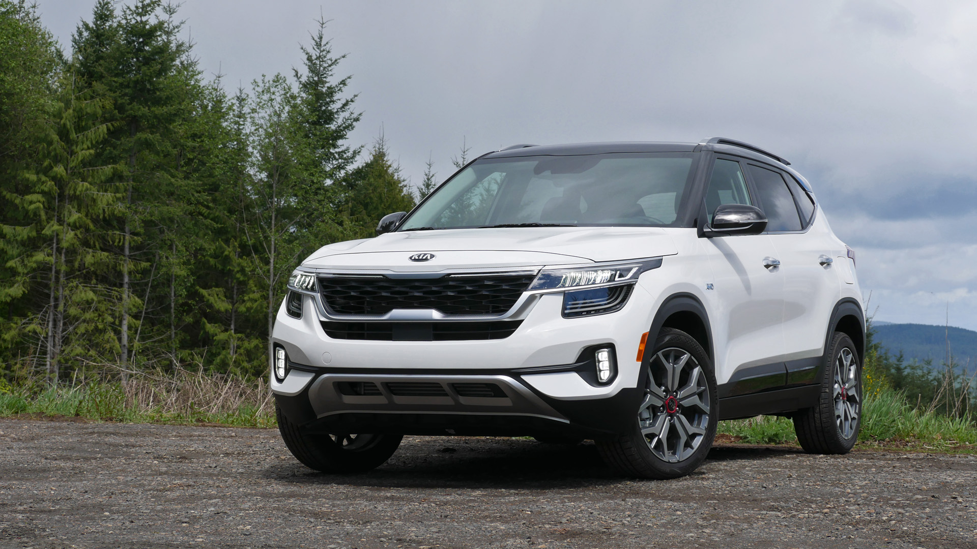2021 Kia Seltos Review Price Specs Features And Photos Autoblog