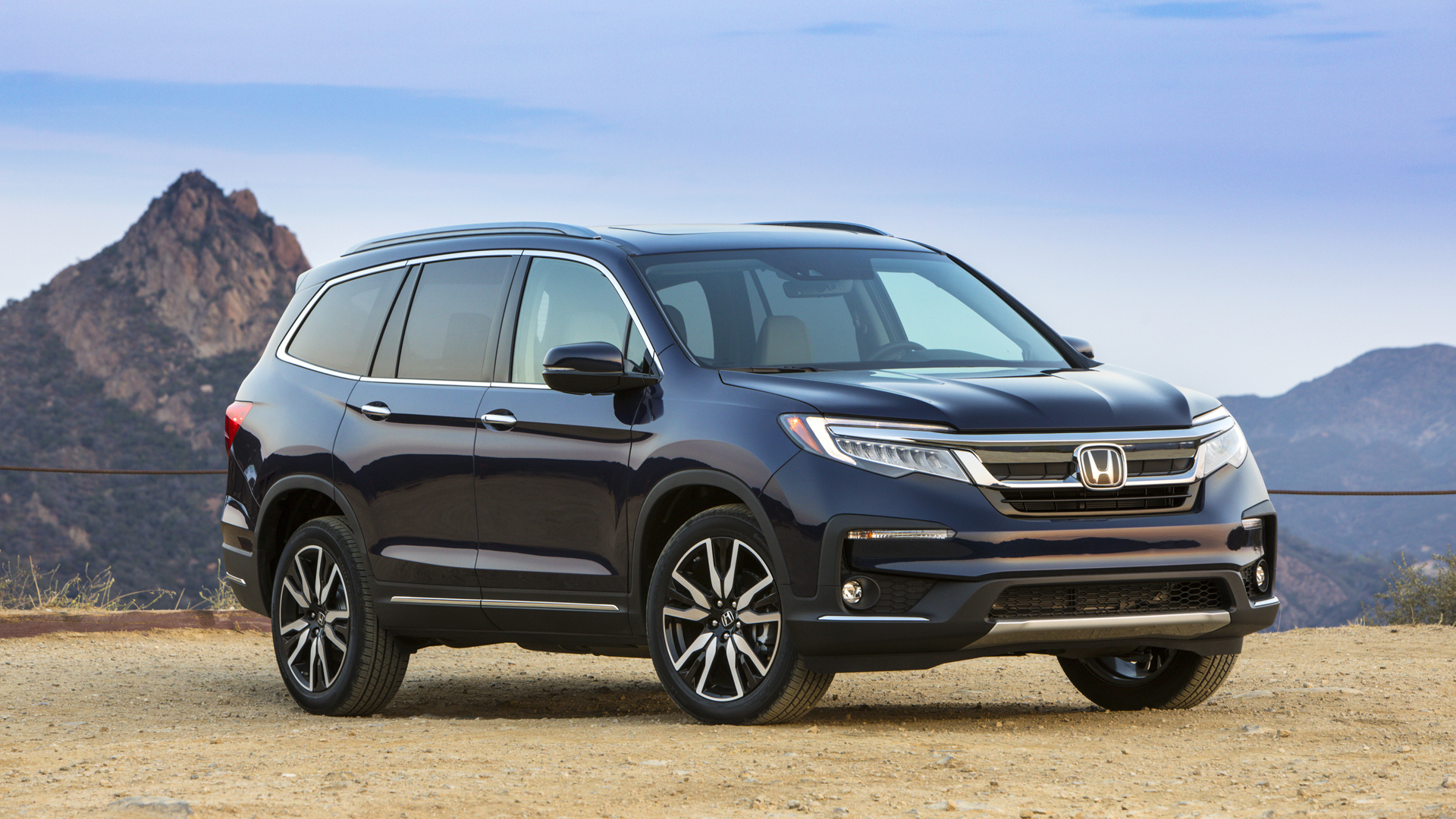 New Model and Performance Honda Pilot 2021 Hybrid