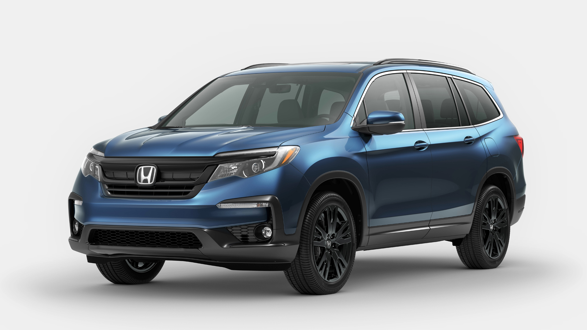 Black Book Car Values >> 2021 Honda Pilot Review | Price, features, specs and ...