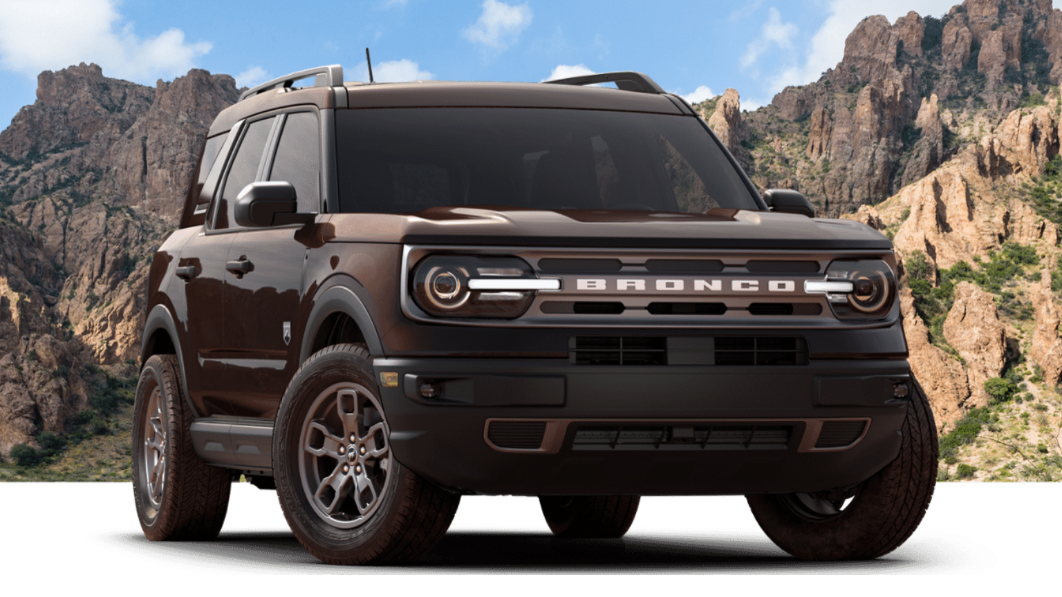 2021 Ford Bronco Sport pricing revealed, starts at $28,000 ...