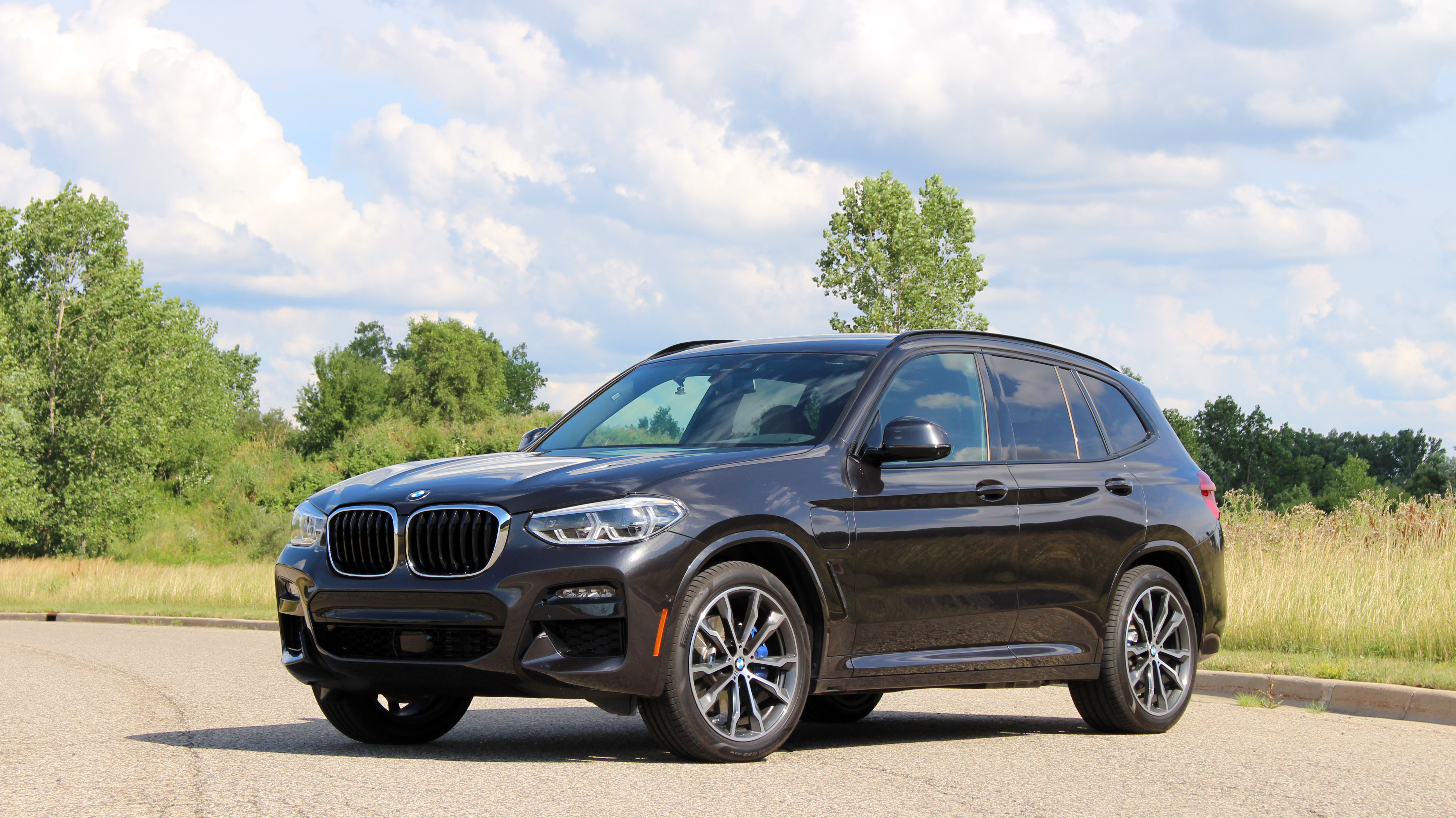2020 Bmw X3 Review Price Specs Features And Photos Autoblog
