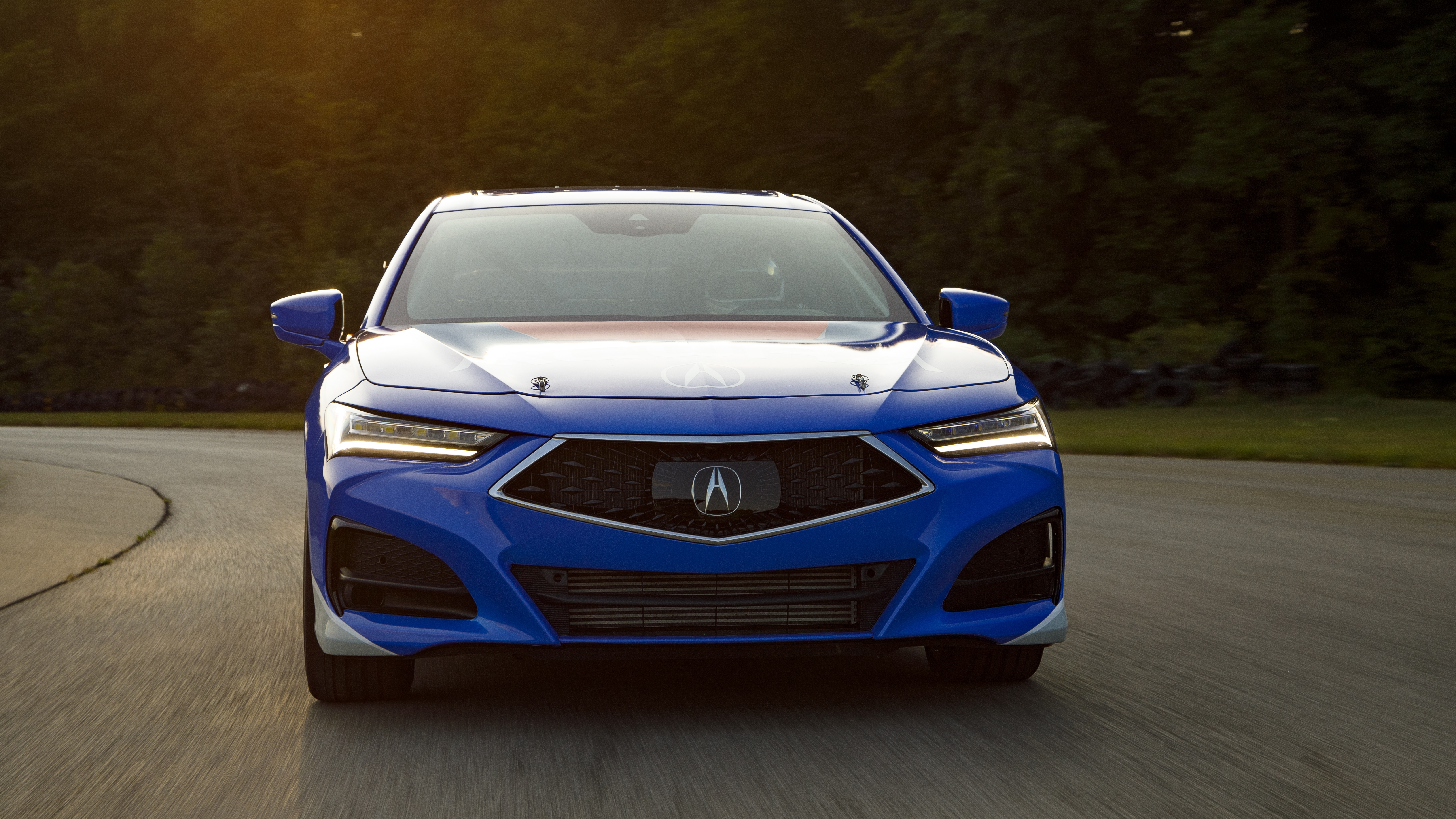 2021 acura tlx types will pack 355 hp 354 lbft of