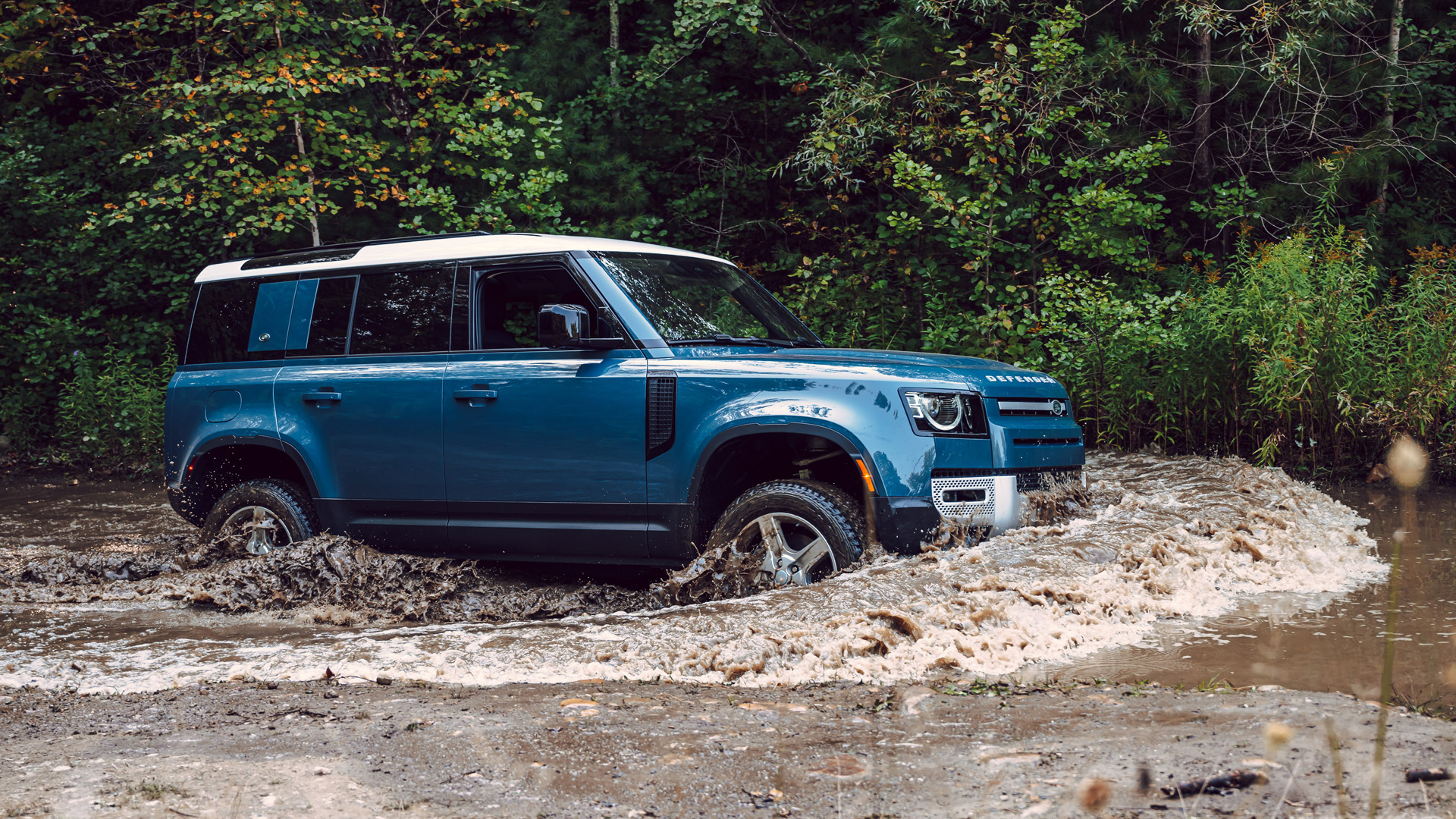 2020 Land Rover Defender Review   First drive, what's new ...