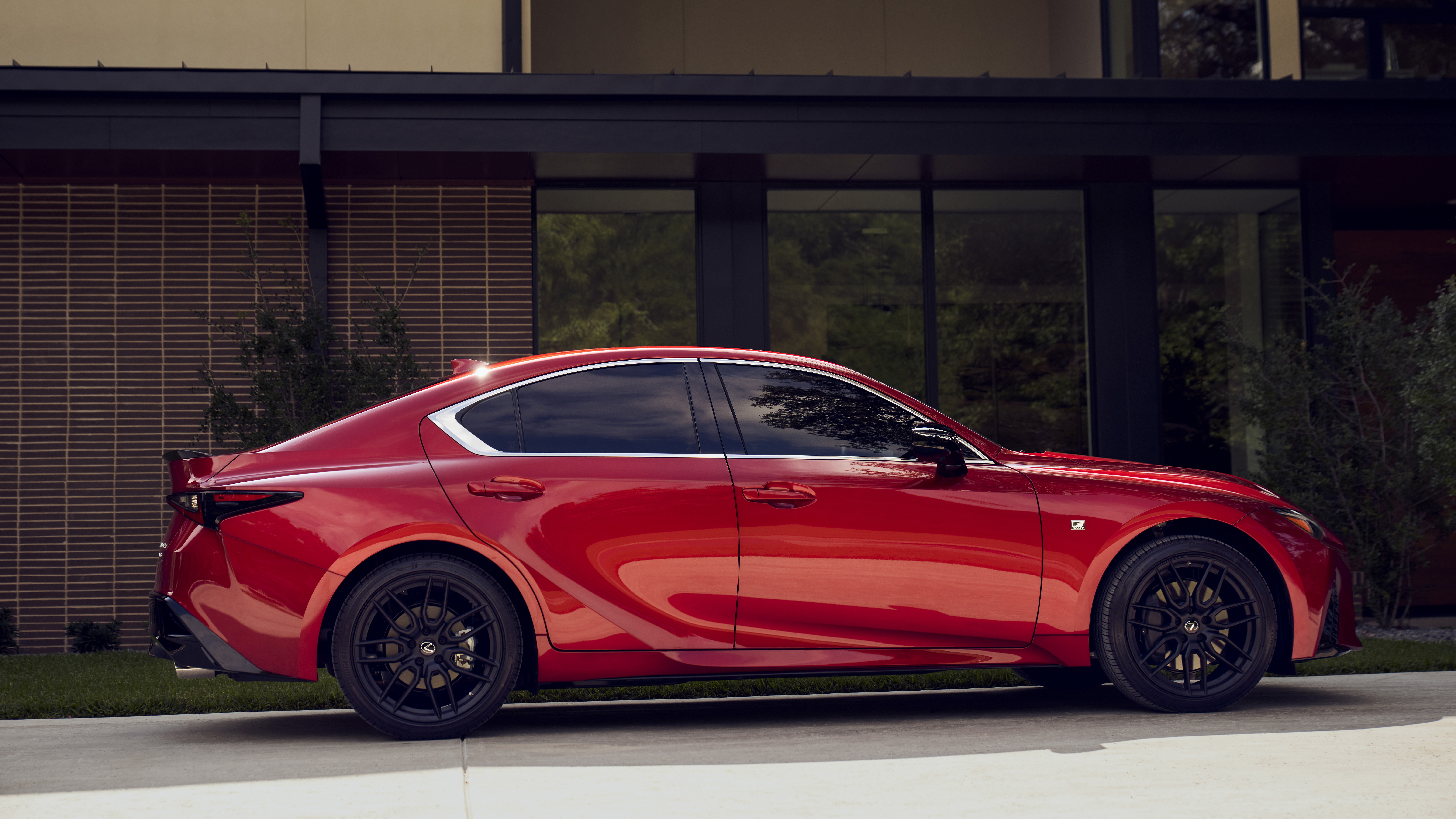 2021 lexus is pricing, specifications announced   autoblog