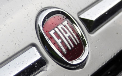 Fiat Chrysler patent shows a turbocharged inline-six engine