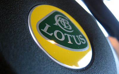 Lotus teases its sleek Type 130 electric hypercar