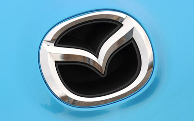 Mazda bringing electric car to the Tokyo Motor Show