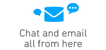 Text, Chat and Email all from Here