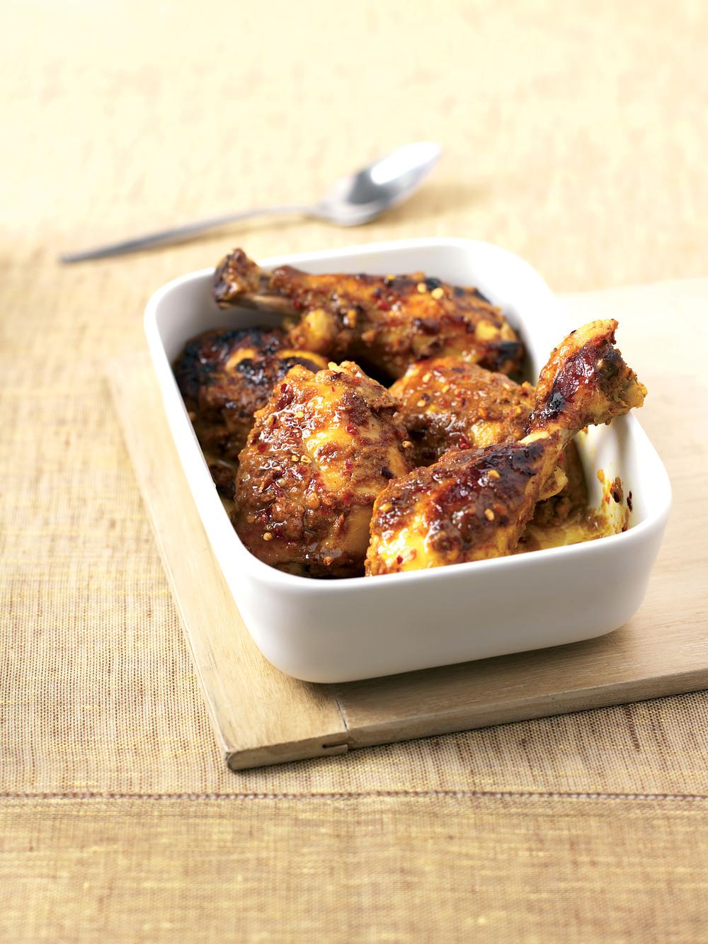 Swahili Chicken