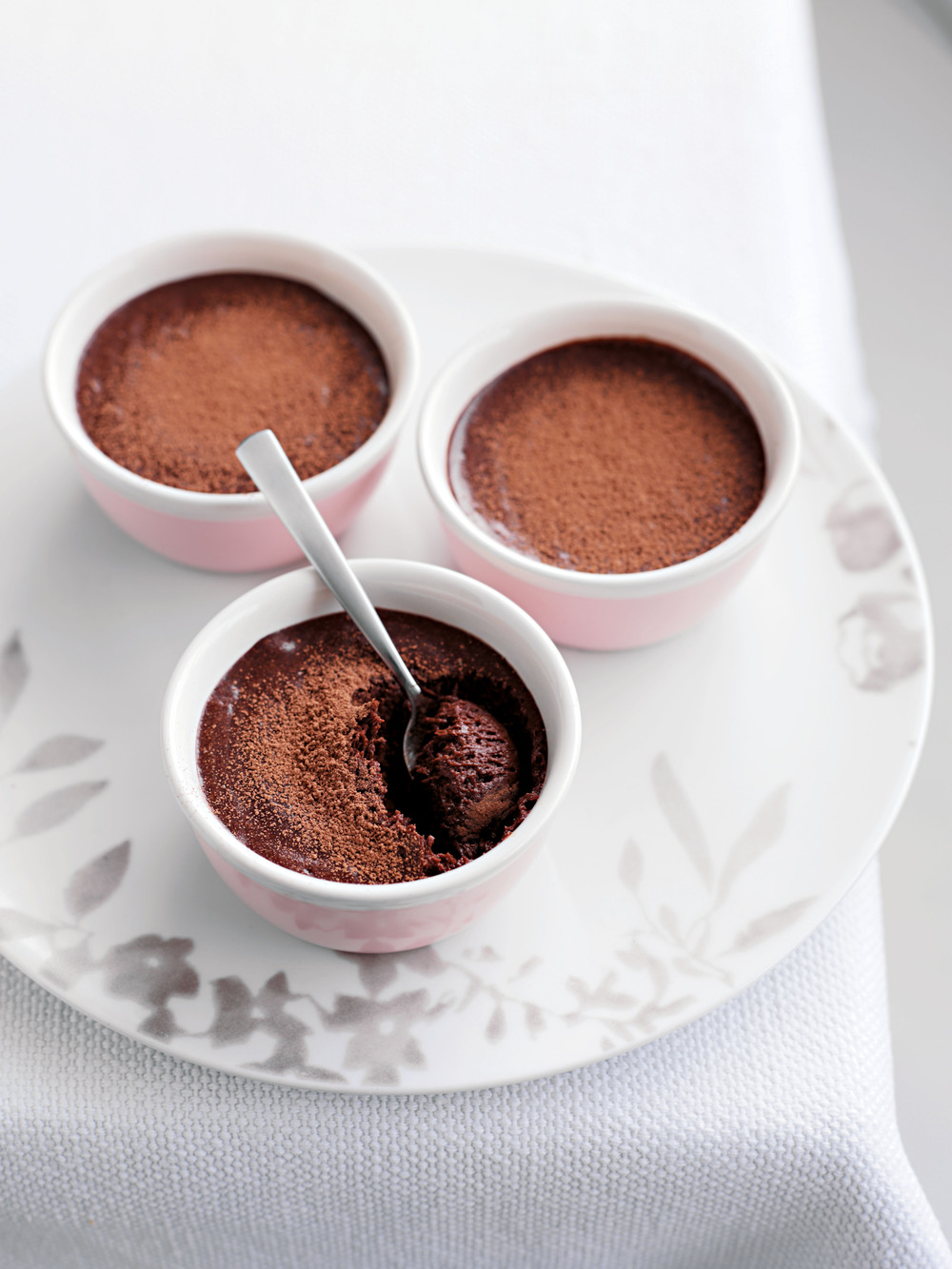 Rich Chocolate Mousse